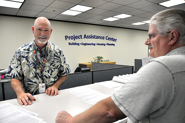 Project Assistance Center