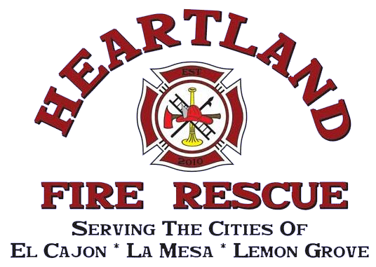 Heartland Fire & Rescue Receives Top ISO Class Rating