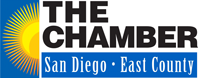 The Chamber logo