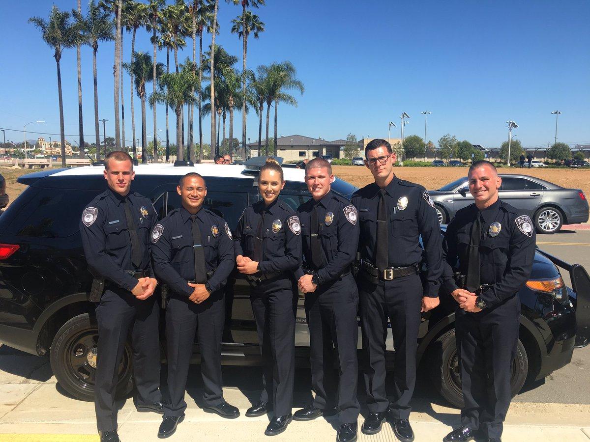 recruit officer ecpd