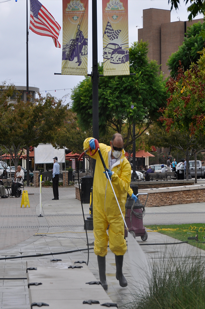 power-washing-prescott promenade