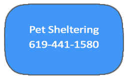 pet sheltering