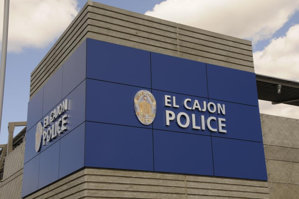 The El Cajon Police Citizen's Academy Begins March 14 - Register Now!