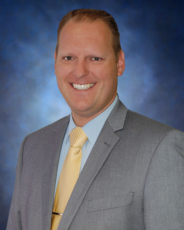 Director Of Public Works Dirk Epperson