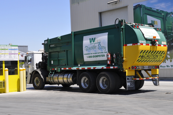 Trash and Waste Disposal Options for Residents and Organizations