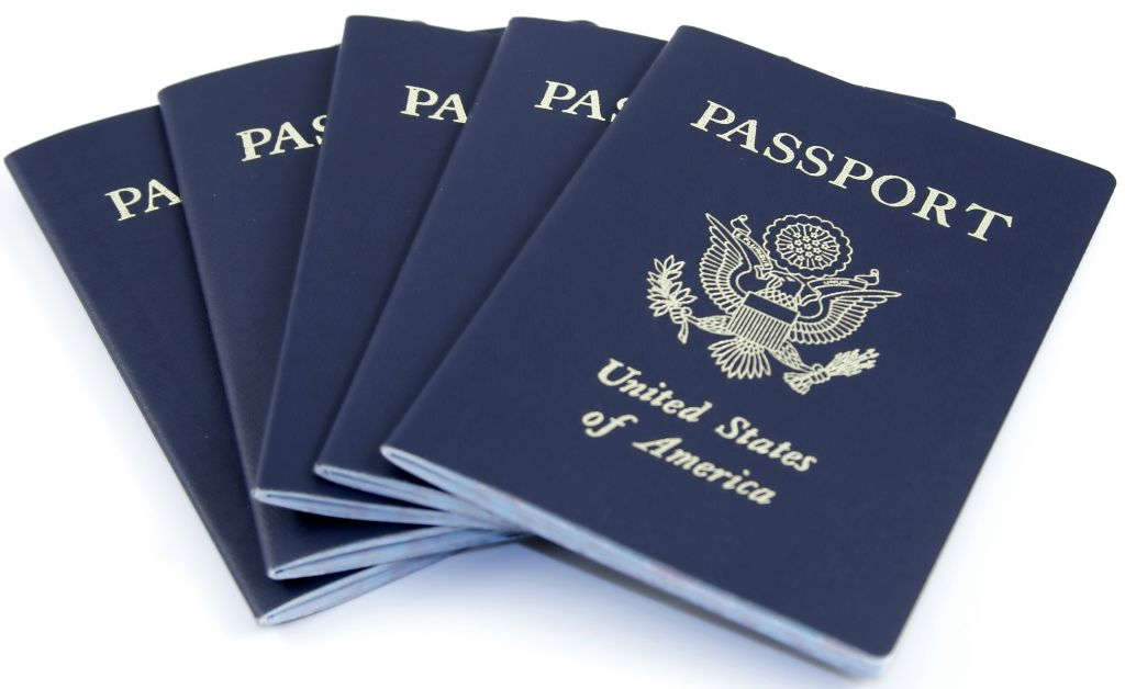 The City of El Cajon Now Accepts Passport Applications