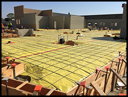 ANIMAL SHELTER CONSTRUCTION sep01
